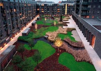 Picture of Charlottehaven in Copenhagen