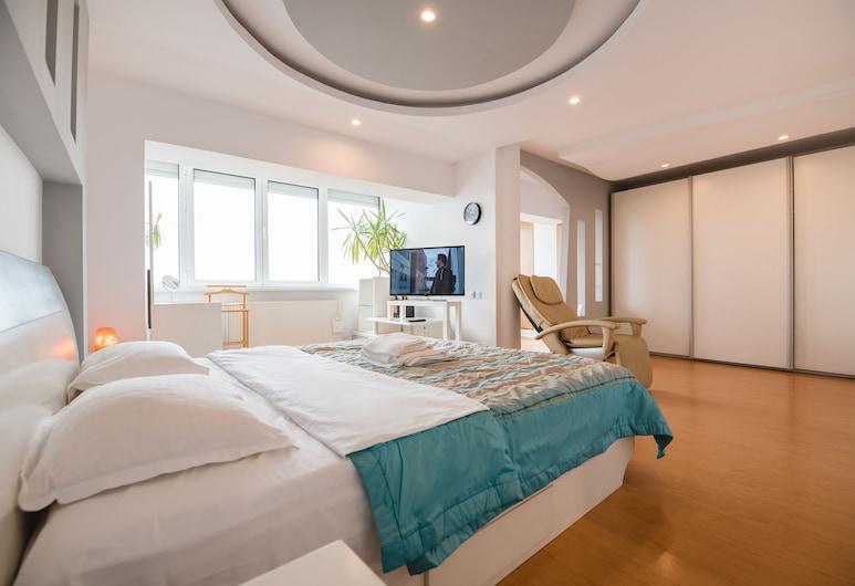Nicopole Apartment, Brasov