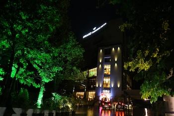 Bild vom Grand Tamanna Hotel Hinjawadi Pune Pune