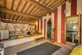Picture of AwesHome - Lungarno Bellavista Penthouse in Pisa