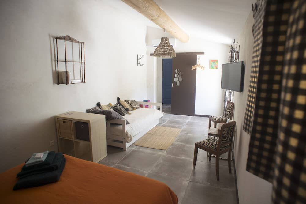 Phòng dành cho gia đình - Phòng