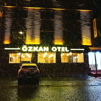 Picture of Ozkan Hotel in Çaykara