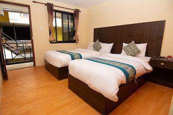Bild vom Hotel Dine & Dream in Katmandu