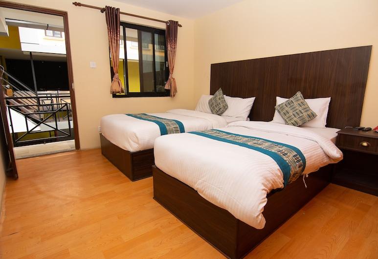Hotel Dine & Dream, Kathmandu