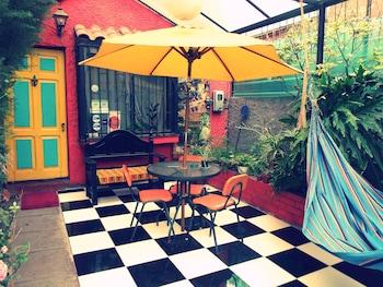 Foto di Hostel Friendly a Santiago