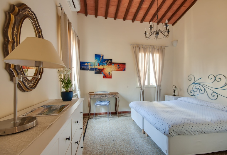 Canto Dei Nelli, Florence, Apartment, 2 Bedrooms, Room