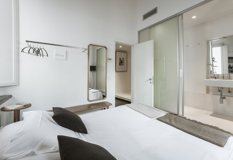 Floroom Pavone, Florence, Apartment, 4 Bedrooms, Room