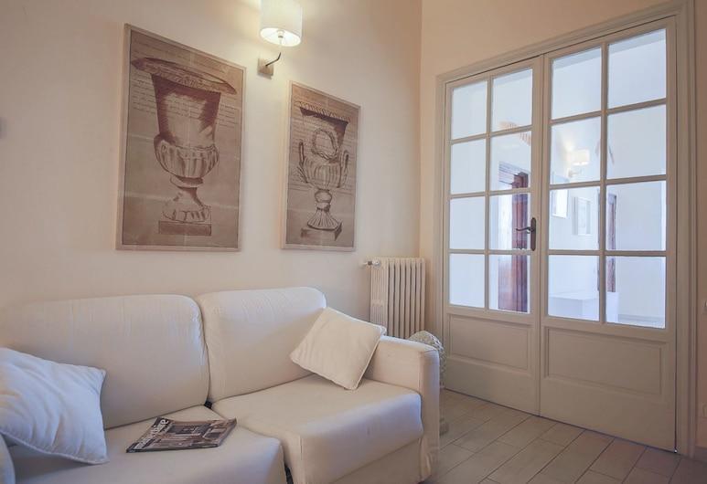Ghibellina Loft, Firenze, Appartamento, 2 camere da letto, Area soggiorno