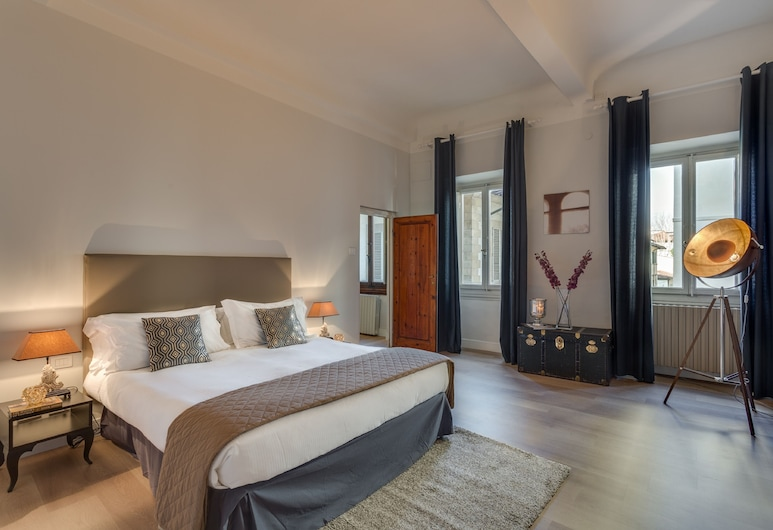 Ghibellina Michelangelo, Florence, Apartment, 4 Bedrooms, Room