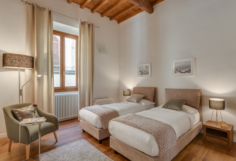 Luna Chic, Florence, Apartemen, 2 kamar tidur, Kamar