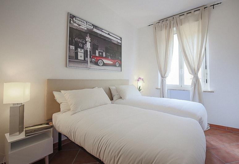 Modern Feel - Ponte Vecchio, Florence, Apartemen, 2 kamar tidur, Kamar