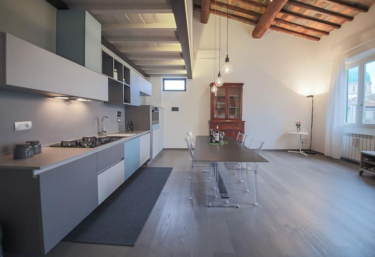 Pepi Loft, Florence