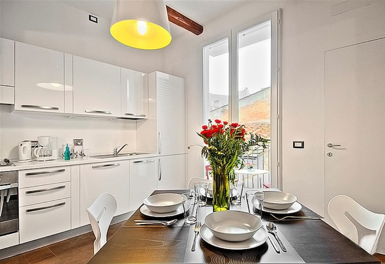 San Gallo Suites II, Firenze, Appartamento, 1 camera da letto, Camera