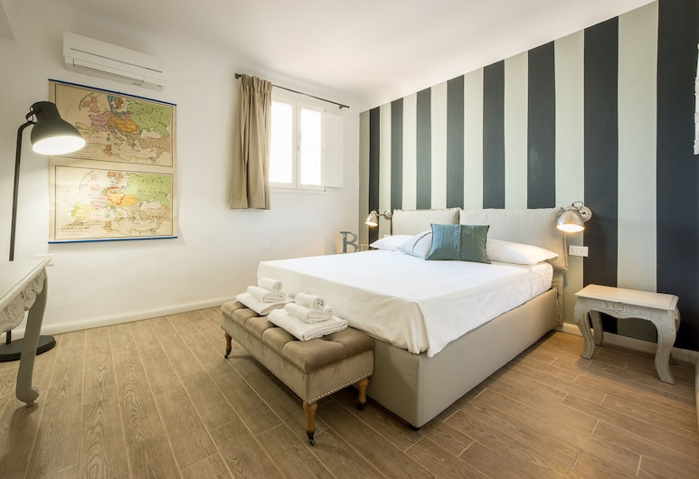 San Marco Suite VII, Florence, Apartment, 2 Bedrooms, Room
