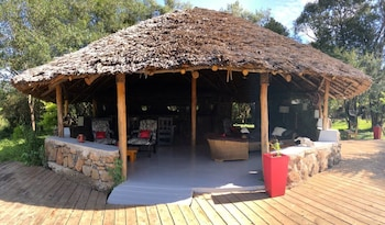 Slika: Nyota Mara Lodge ‒ Maasai Mara