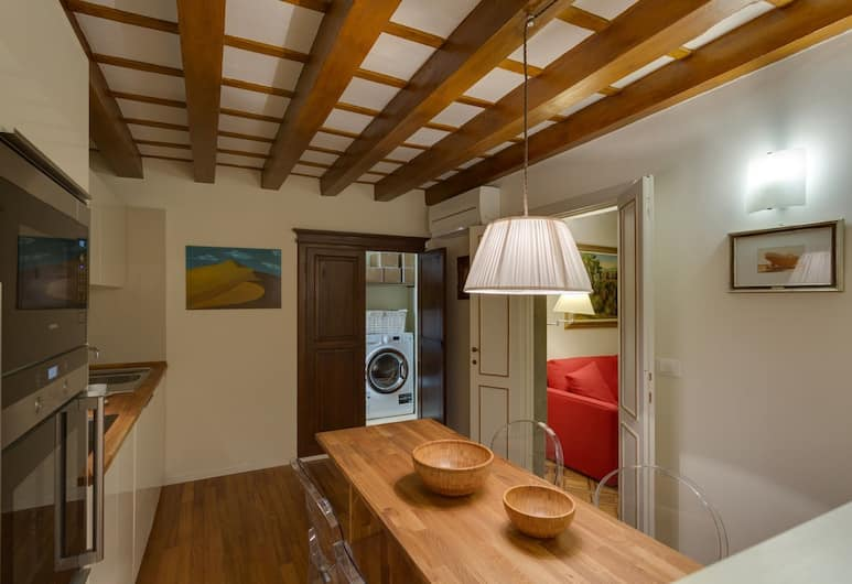 Vigna Nuova Alberti, Florence, Apartemen, 3 kamar tidur, Kamar