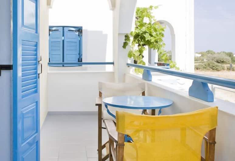 Sandy Villas, Santorini
