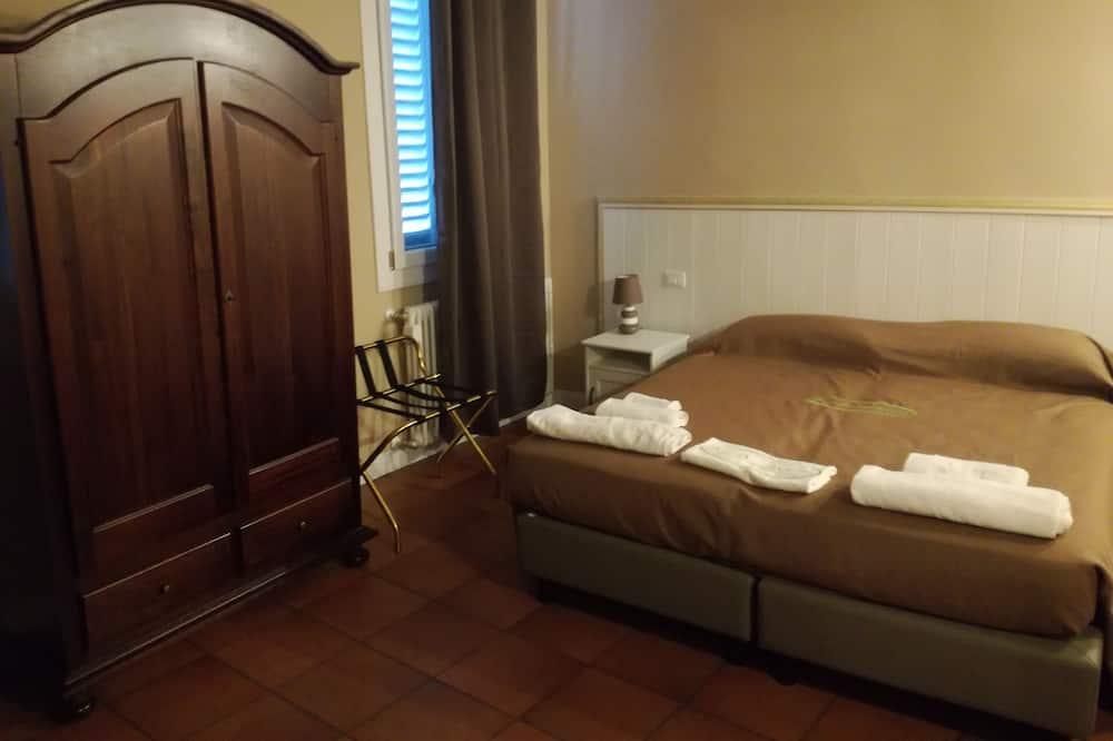 Habitación Deluxe, baño privado - Habitación