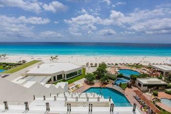 Foto del Ocean Front Condo in Hotel Zone en Cancún