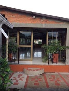 Image de Finca Villa La Isabella à Pereira