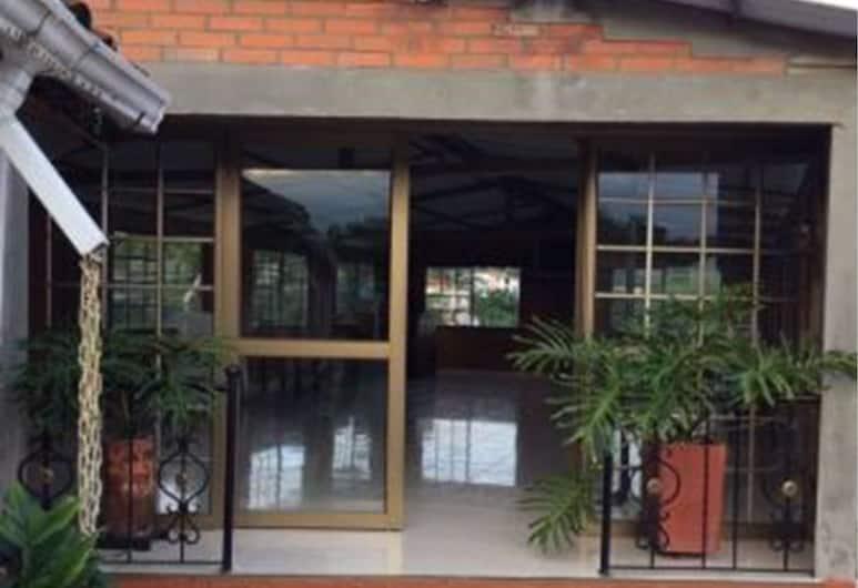 Finca Villa La Isabella, Pereira, Kamer