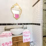 雙人房 (Française) - 浴室