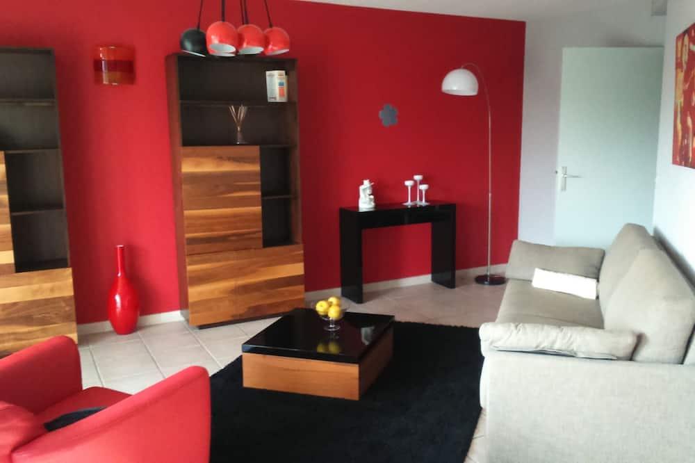 Apartment (T2) - Living Area
