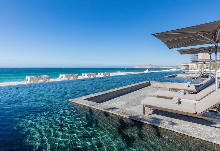 Solaz Signature Suites, San Jose del Cabo, Infinity bassein