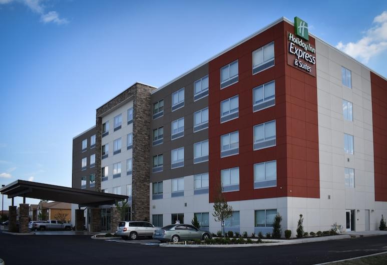Holiday Inn Express and Suites West Memphis, Memphis Barat