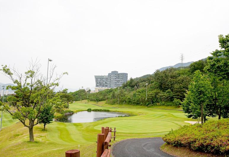Boryeong Base, Boryeong