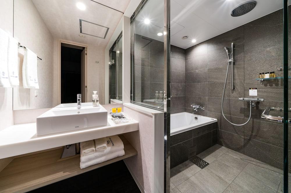 Executive Room (Single Use) - Bathroom