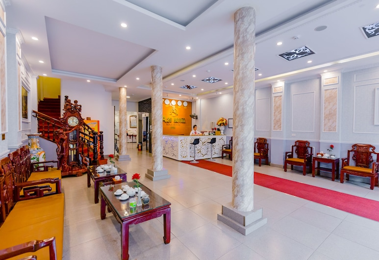 A25 Hotel - 185 Lo Duc, Hanoi