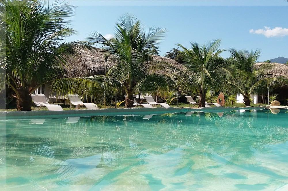 Coconut Tarapoto Eco Bungalows &LagoonPool