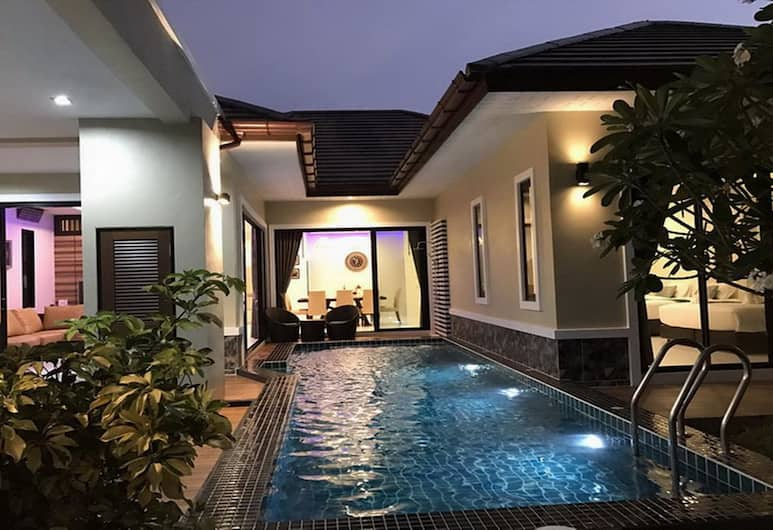 The Connect Pool Villa, Krabi