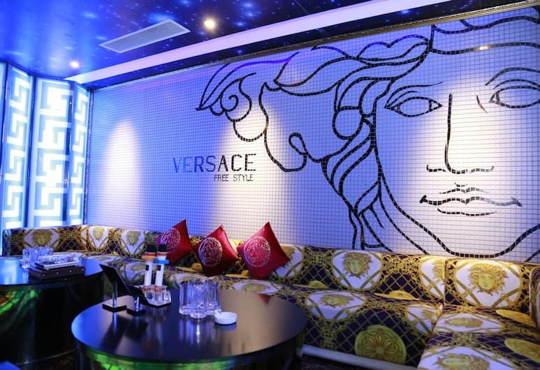 Hoang Trieu Hotel, Ho Chi Minh City, Karaoke Room
