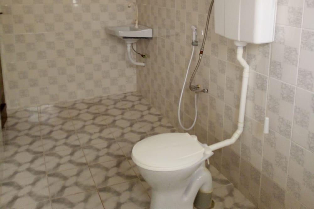 Doppia Classic, bagno privato - Bagno