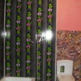 Economy Κρεβάτι Ξενώνα, Μόνο για άντρες (6 beds) - Μπάνιο