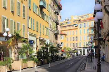 Picture of Nice Booking Carré d'Or et Promenade in Nice