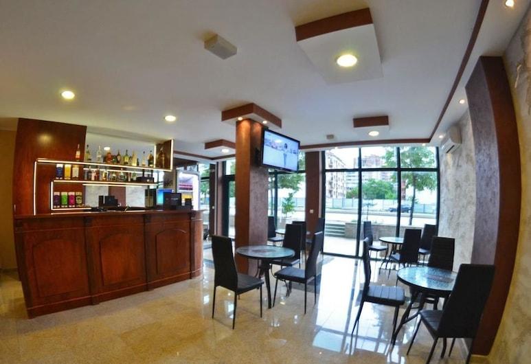 Central West Hotel, Sofia, Lobby-Lounge