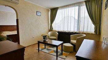 Image de Central West Hotel à Sofia