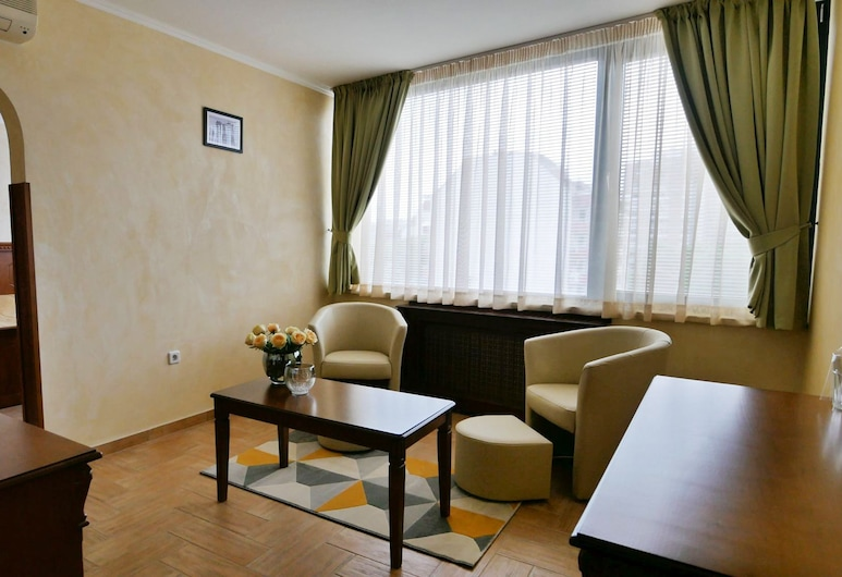Central West Hotel, Sofia, Quarto Duplo ou Twin Comfort, Quarto