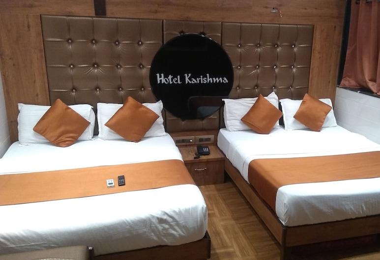 Hotel Karishma Dadar, Bombay