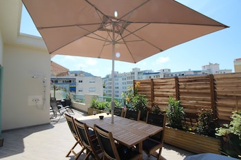 Picture of Nice Booking- Le Rooftop Port Terrasse in Nice