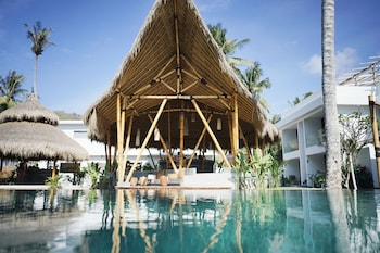 Fotografia do Sikara Lombok Hotel em Kuta