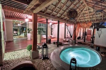 Obrázek hotelu Náutico Turístico Hotel 1 Bedroom 1 Bathroom Hotel Room ve městě Nuevo Vallarta