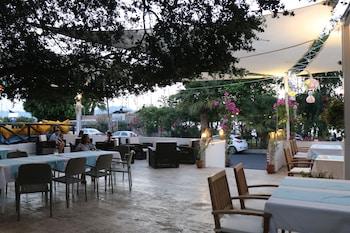 Bodrum bölgesindeki Otel Marinada resmi