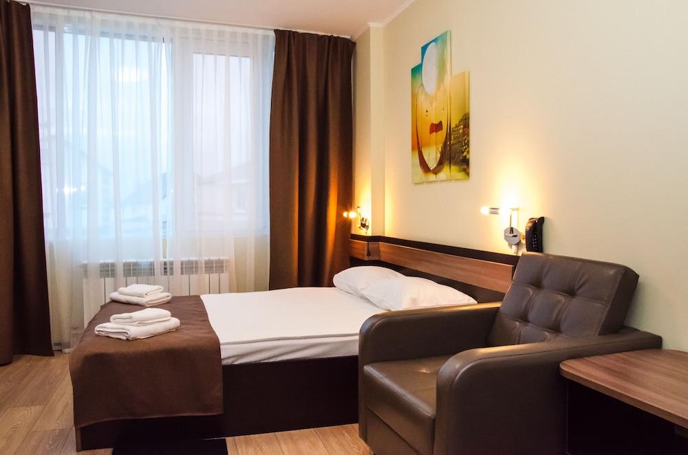 Prenota hotel cosmos a belgorod hotels