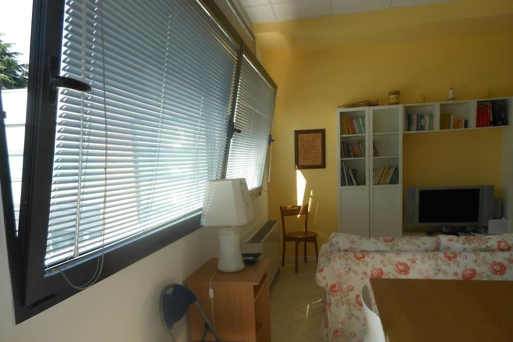 Apartament, 4 sypialnie - Powierzchnia mieszkalna