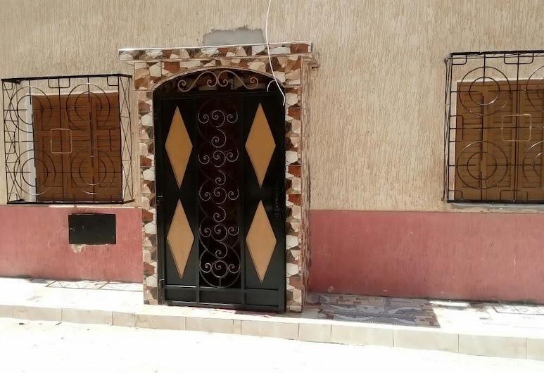 Meftah ElKhair Apartment, Safi, Bahagian Luar