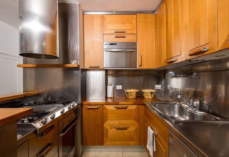 Navona Stylish Apartment, Rome, Bilik